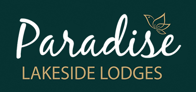 Paradise Lakeside Lodges Logo